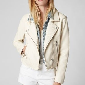 Blank NYC Ghost Town Jacket NWT
